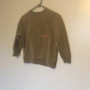 Old Navy Boys Truck Sweatshirt